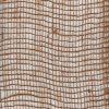 Jutová tkanina, 120 g na m2