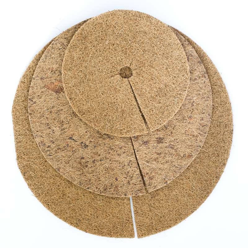 Výrobky z kokosového vlákna